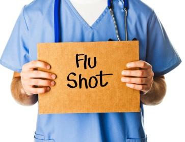 Olmaya Hiç Değmeyecek Bir Aşı: Grip Aşısı  –  Dr. Kelly Brogan