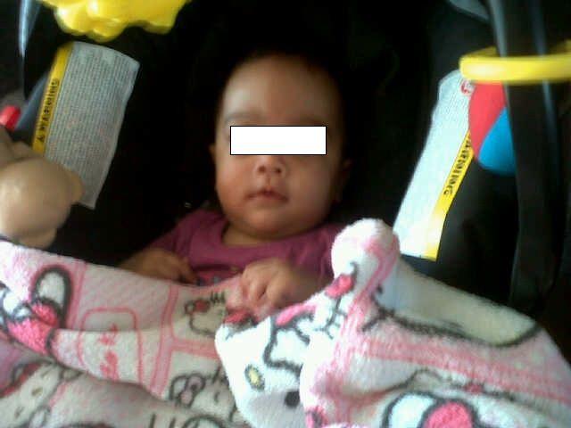 8 aşıdan günler sonra ölen 5 aylık bebek – Bebeğini öldürmekle suçlanan anne-baba