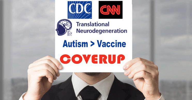 CDC'nin çöküşü: Suçüstü 2; KKK aşısı-Otizm bağıntısı nasıl gizlendi