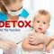 Çocuklar için Aşı Detoksu Protokolü