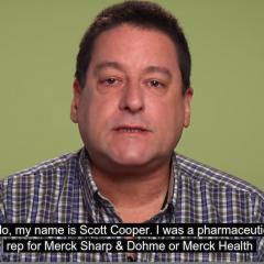 Merck'ün kendi çalışanları çocuklarını neden aşılatmıyor?