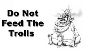 Bilimtapar trollere lütfen yiyecek atmayınız.