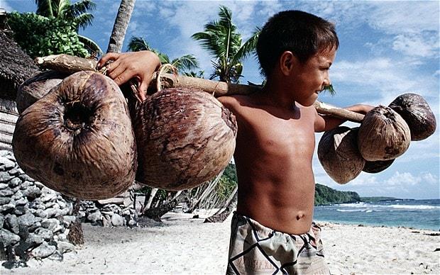 Aşılı Popülasyonlarda Başgösteren Salgınlar – Kızamık / Samoa – 1